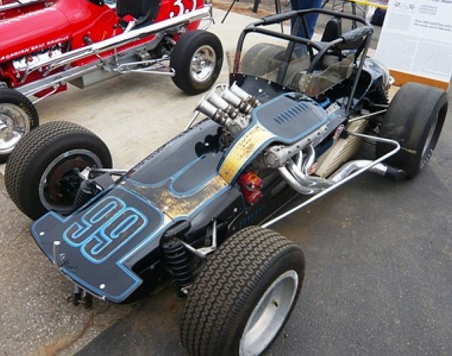 Best Vintage Modifieds, Midgets and Dirt Cars images.